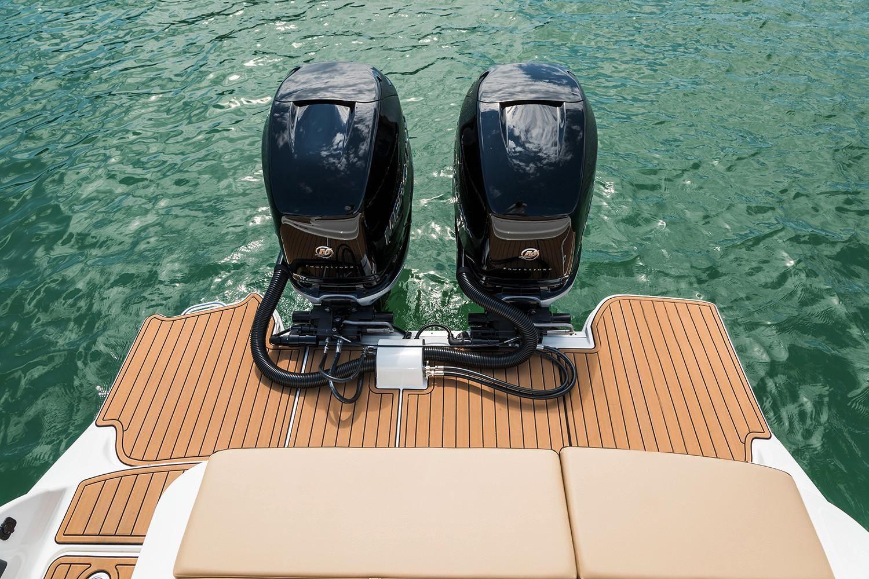 2020 Sea Ray                                                              SDX 290 Outboard Image Thumbnail #21