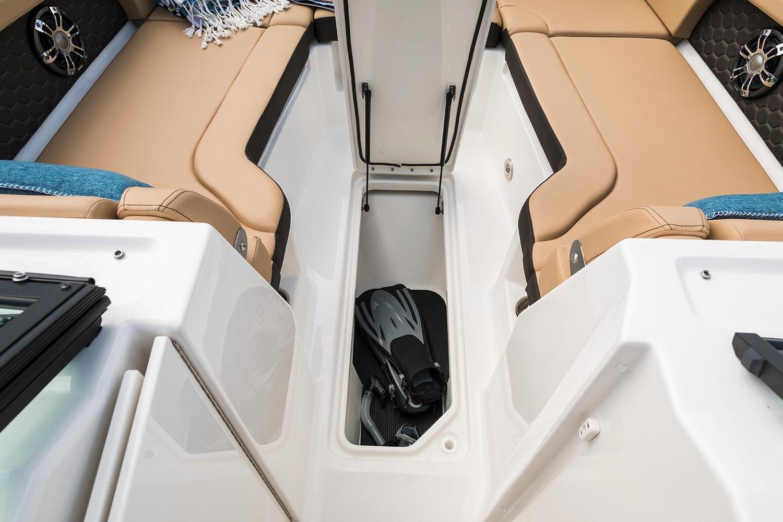 2020 Sea Ray                                                              SDX 290 Outboard Image Thumbnail #7