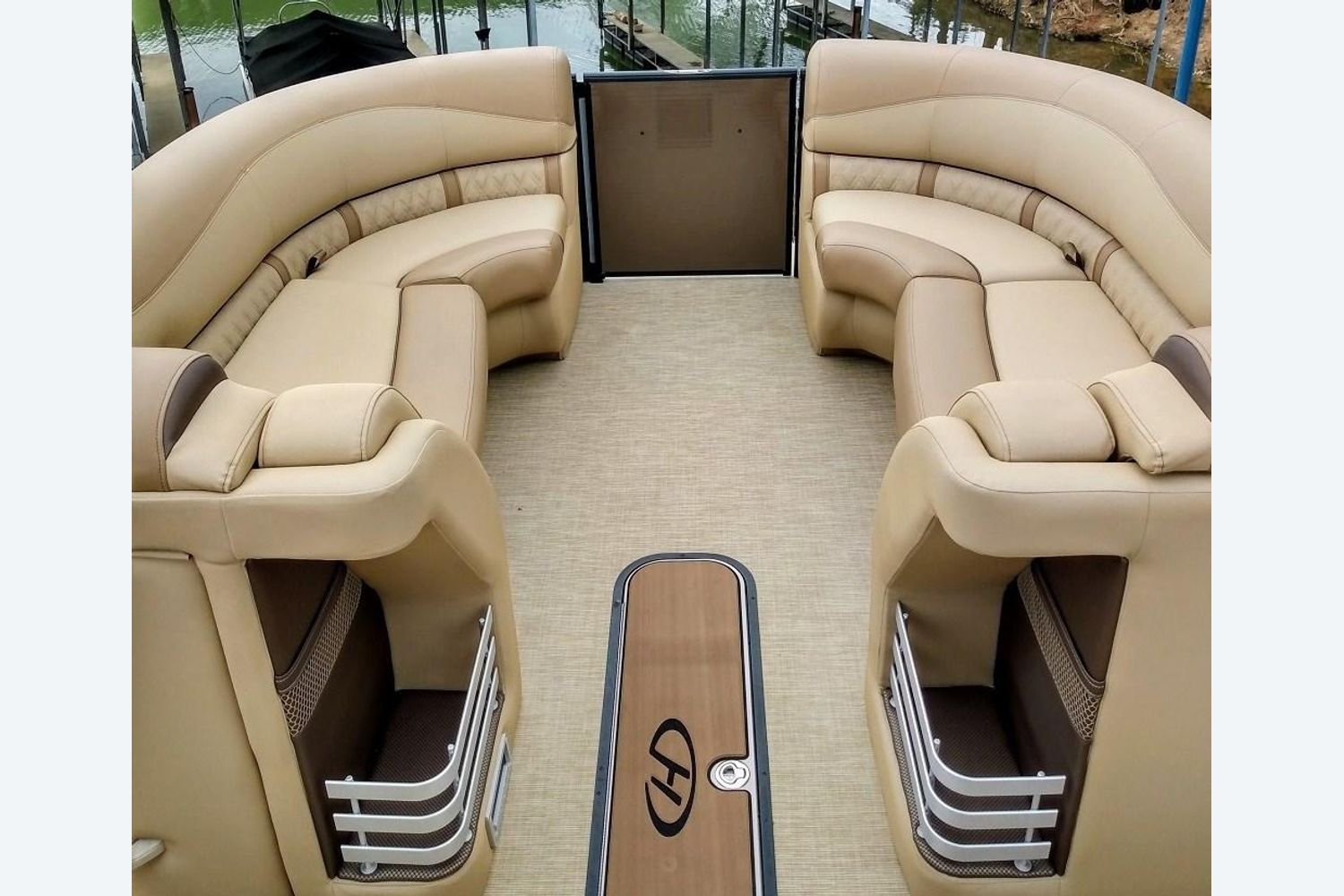 2020 Harris                                                              Grand Mariner 250 Image Thumbnail #10