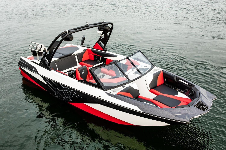 2021 ATX Surf Boats                                                              22 Type-S Image Thumbnail #1