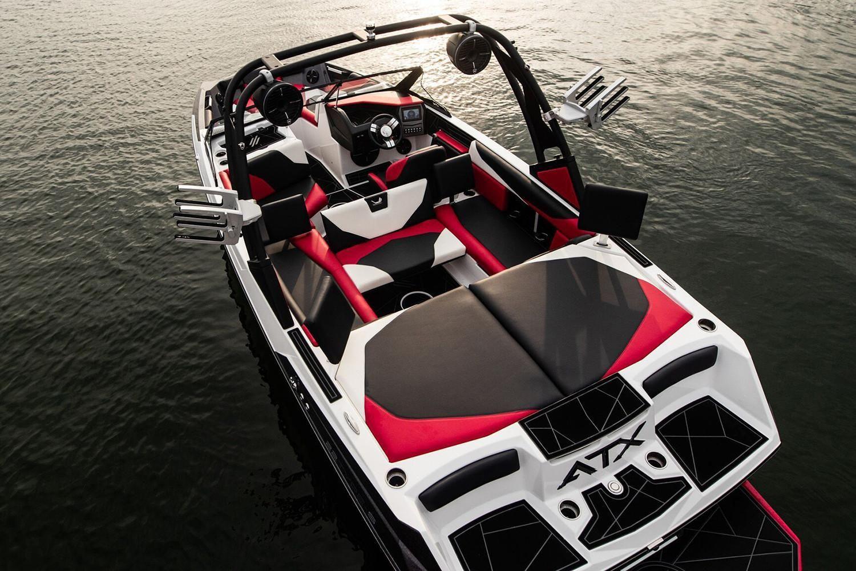 2021 ATX Surf Boats                                                              22 Type-S Image Thumbnail #9