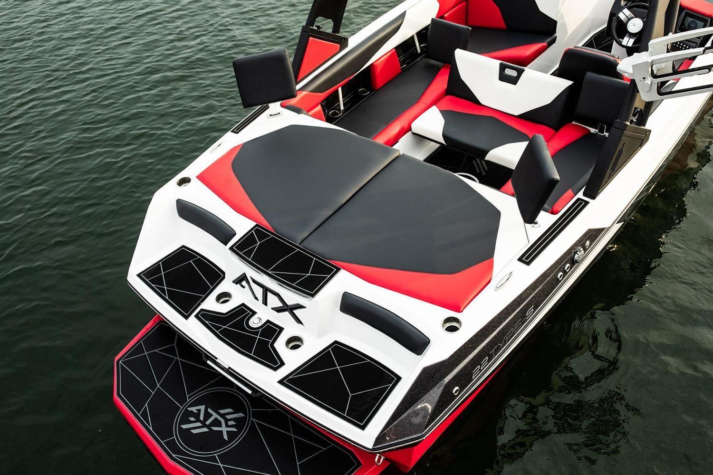 2021 ATX Surf Boats                                                              22 Type-S Image Thumbnail #10