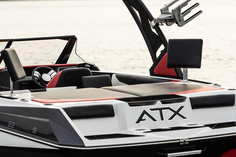 2021 ATX Surf Boats                                                              22 Type-S Image Thumbnail #13