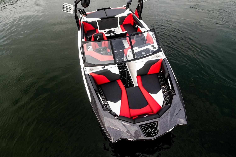 2021 ATX Surf Boats                                                              22 Type-S Image Thumbnail #5
