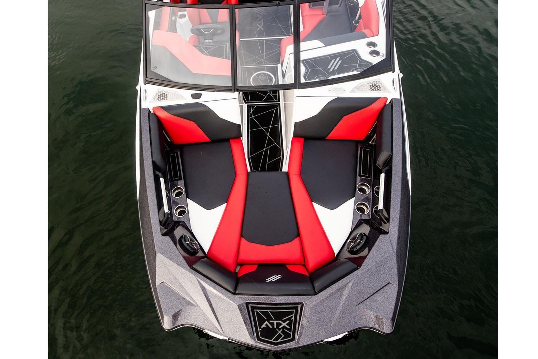 2021 ATX Surf Boats                                                              22 Type-S Image Thumbnail #6