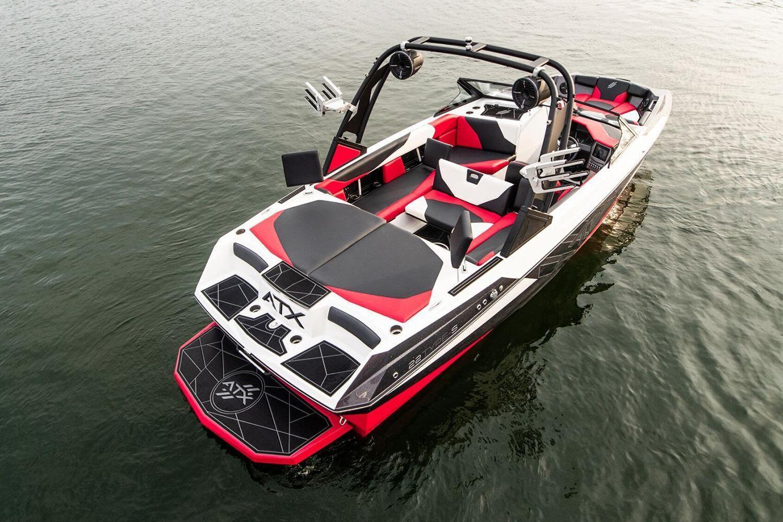 2021 ATX Surf Boats                                                              22 Type-S Image Thumbnail #3