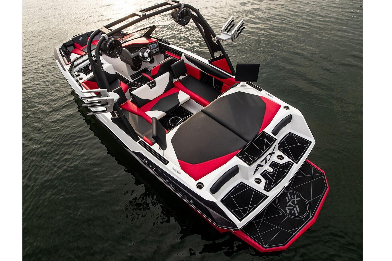 2021 ATX Surf Boats                                                              22 Type-S Image Thumbnail #4