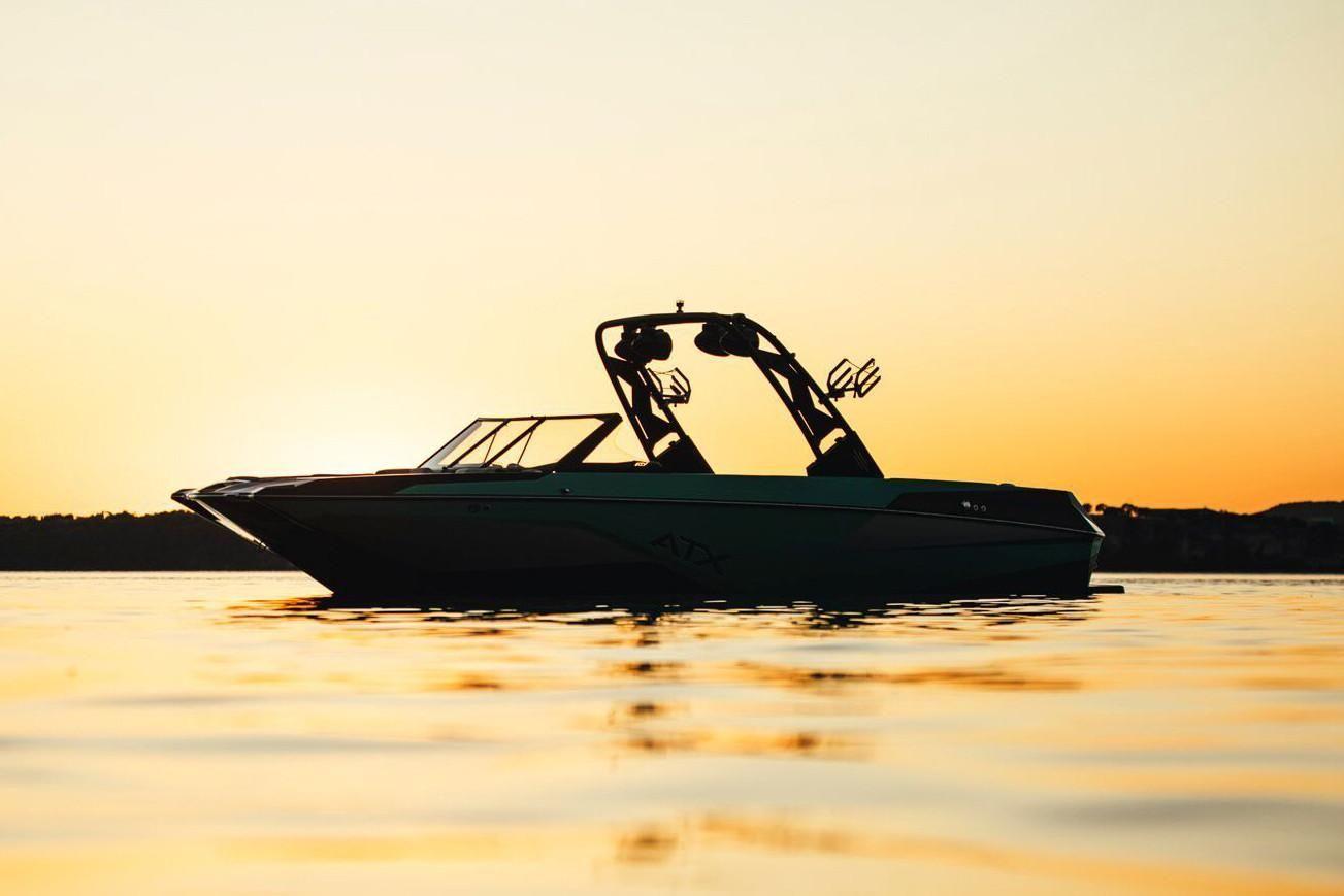 2021 ATX Surf Boats                                                              24 Type-S Image Thumbnail #3