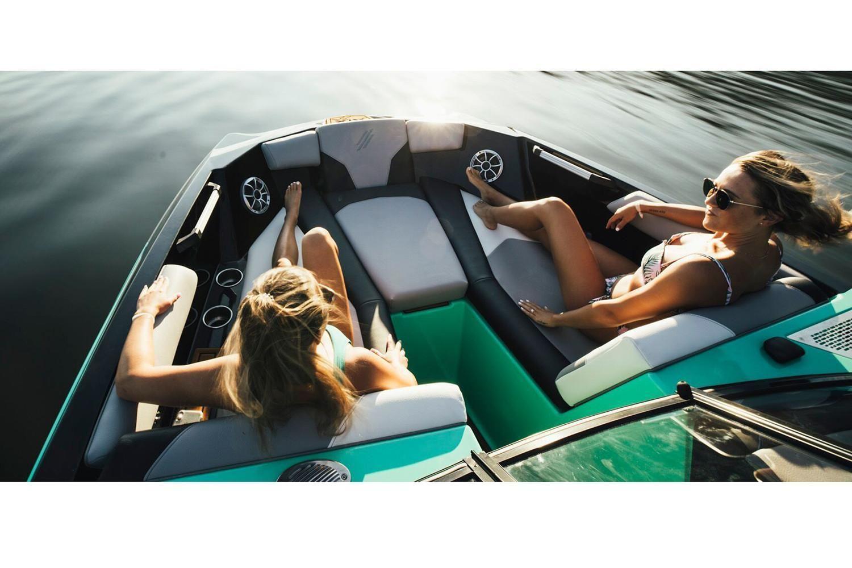 2021 ATX Surf Boats                                                              24 Type-S Image Thumbnail #5