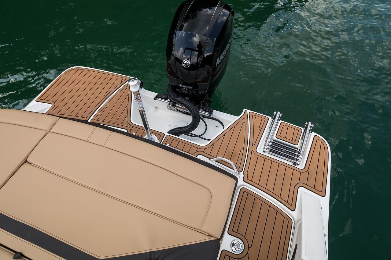 2021 Sea Ray                                                              SPX 210 OB Image Thumbnail #13