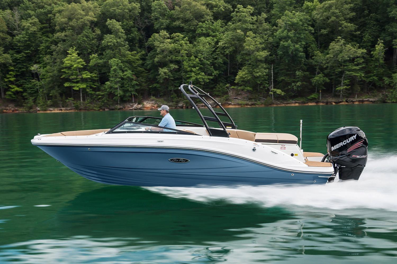 2021 Sea Ray                                                              SPX 230 OB Image Thumbnail #0