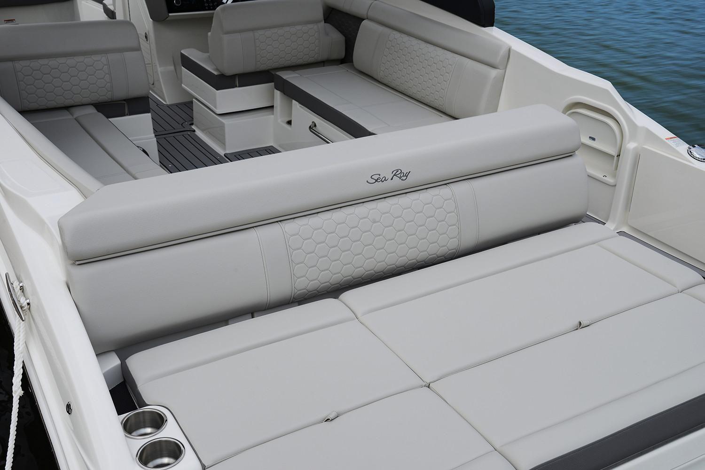 2021 Sea Ray                                                              SDX 270 Outboard Image Thumbnail #12