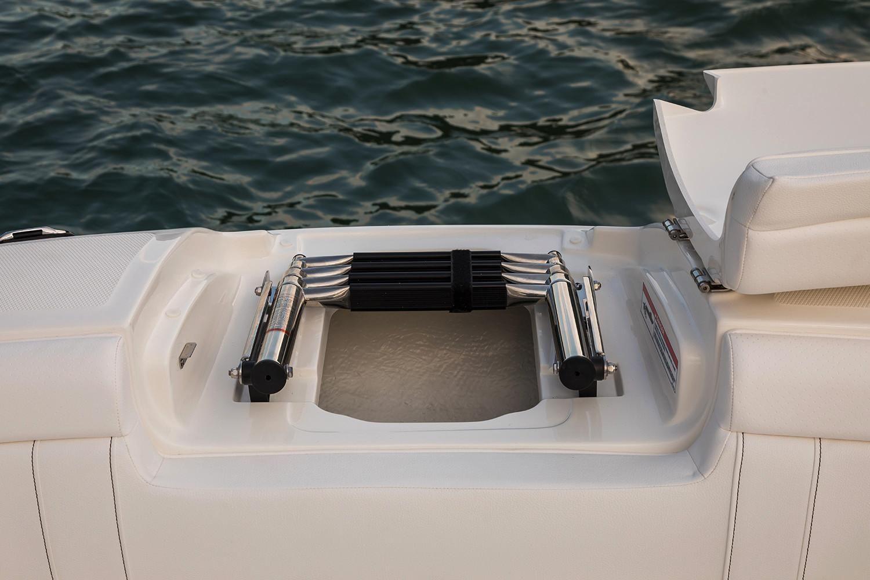 2021 Sea Ray                                                              SDX 270 Outboard Image Thumbnail #15