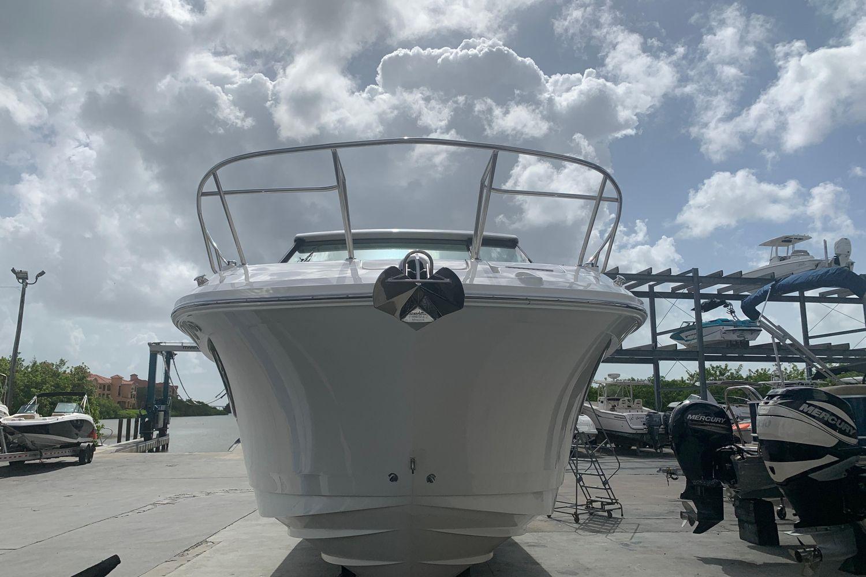 2021 Sea Ray                                                              Sundancer 320 OB Image Thumbnail #2