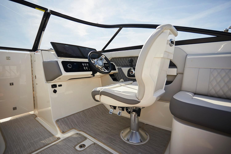 2021 Sea Ray                                                              SLX 250 Image Thumbnail #8