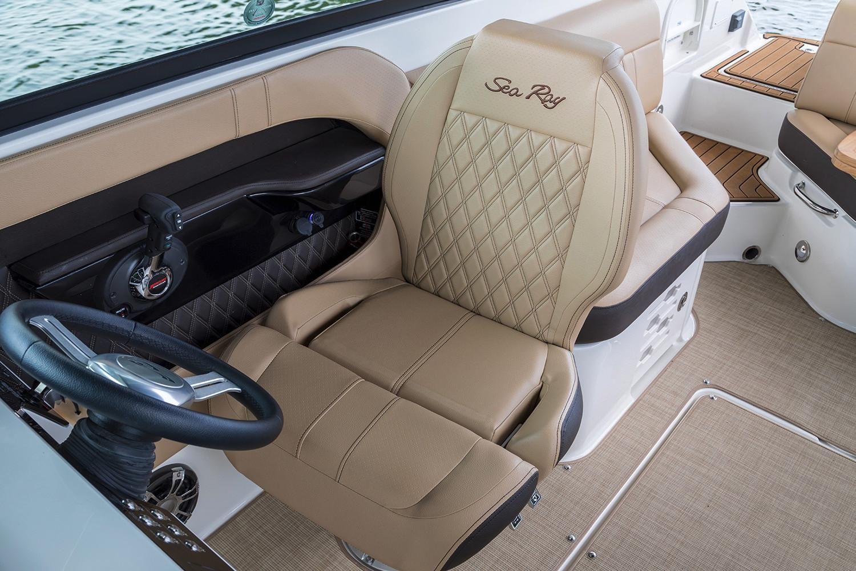2021 Sea Ray                                                              SLX 250 Image Thumbnail #9