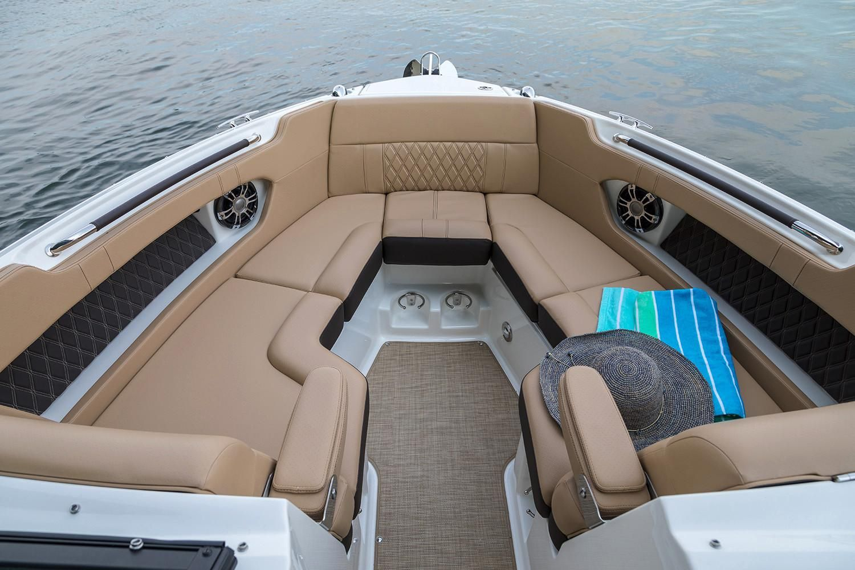 2021 Sea Ray                                                              SLX 250 Image Thumbnail #6