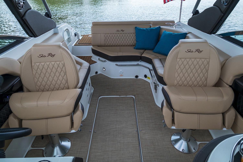 2021 Sea Ray                                                              SLX 250 Image Thumbnail #10