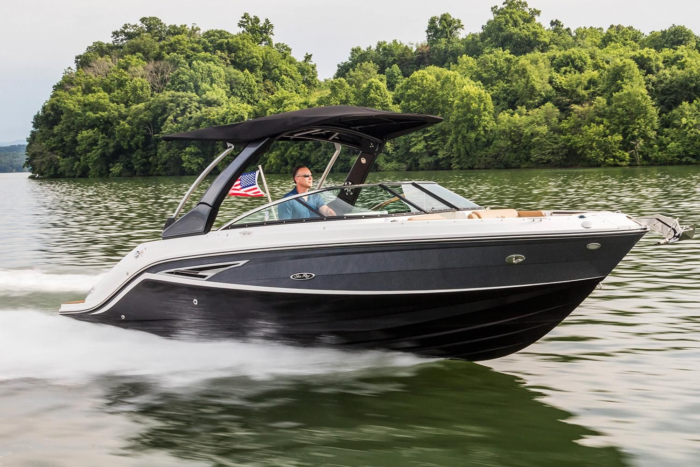 2021 Sea Ray                                                              SLX 250 Image Thumbnail #2