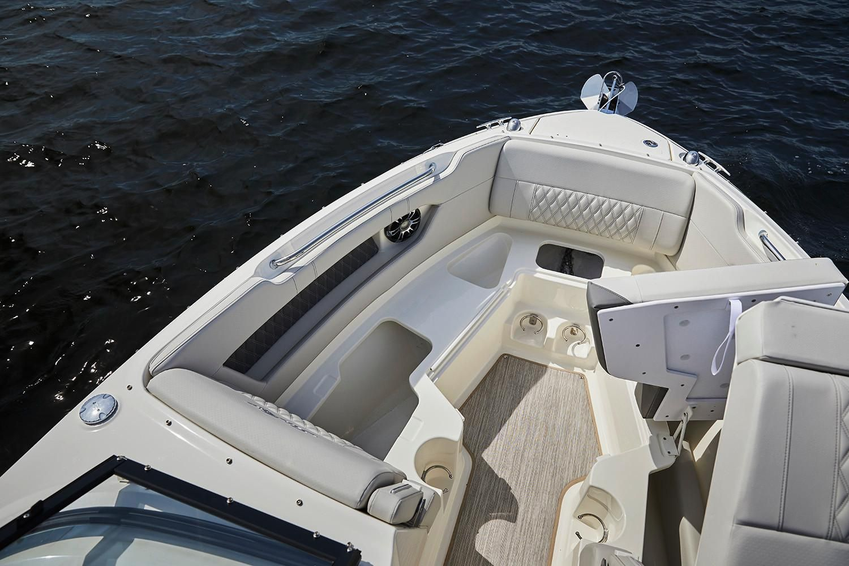 2021 Sea Ray                                                              SLX 250 Image Thumbnail #7