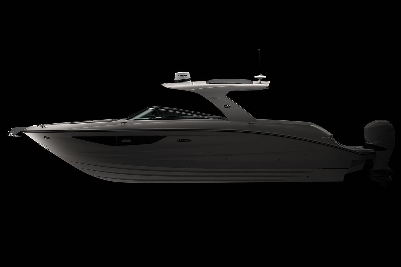 2021 Sea Ray                                                              SLX 350 OB Image Thumbnail #14
