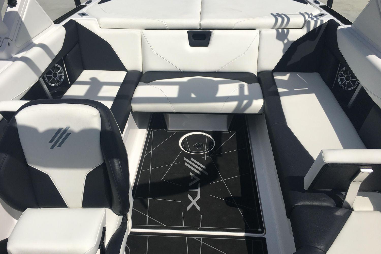 2020 ATX Surf Boats                                                              22-S Image Thumbnail #5