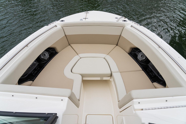 2021 Boston Whaler                                                              240 Vantage Image Thumbnail #11