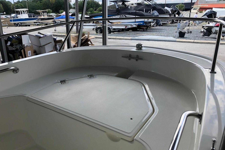 2020 Boston Whaler                                                              130 Super Sport Image Thumbnail #7