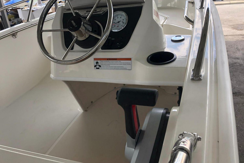 2020 Boston Whaler                                                              130 Super Sport Image Thumbnail #6