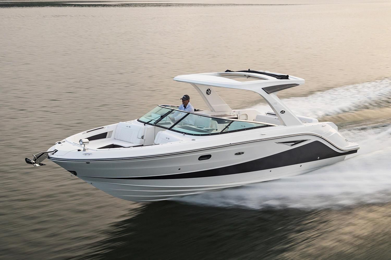 2021 Sea Ray                                                              SLX 310 Image Thumbnail #0