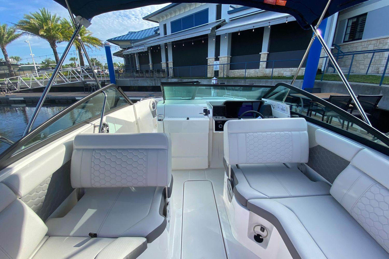 2021 Sea Ray                                                              SDX 250 Outboard Image Thumbnail #18