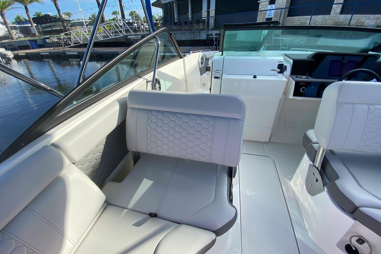 2021 Sea Ray                                                              SDX 250 Outboard Image Thumbnail #17