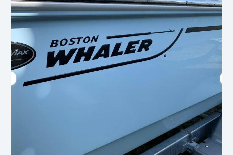 2020 Boston Whaler                                                              170 Montauk Image Thumbnail #0