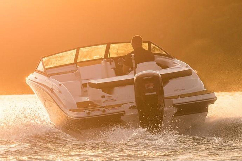2021 Sea Ray                                                              SPX 190 OB Image Thumbnail #3