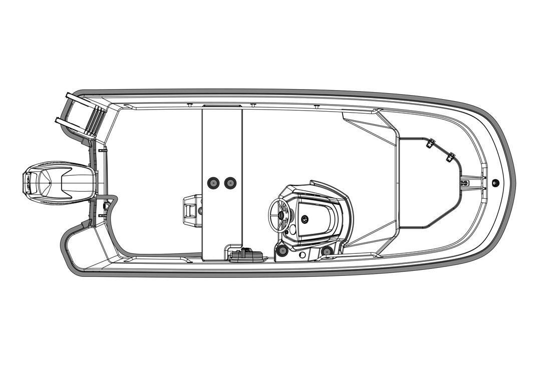 2021 Boston Whaler                                                              130 Super Sport Image Thumbnail #7