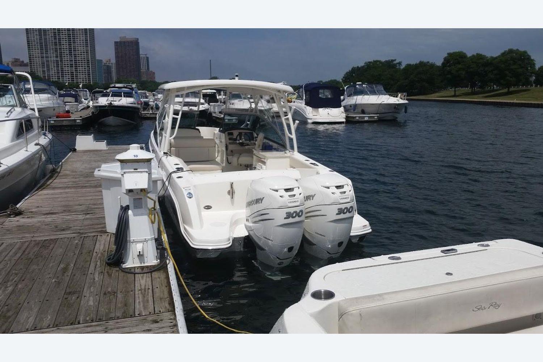 Photo 42 for 2018 Boston Whaler 270 Vantage
