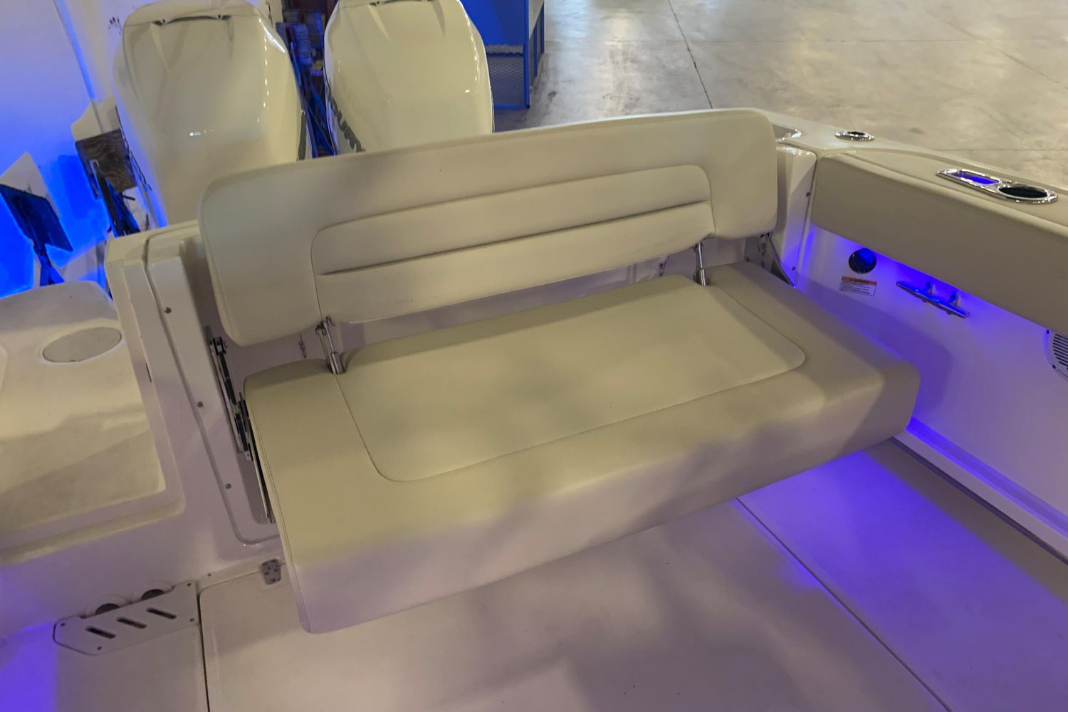 2018 Boston Whaler                                                              270 Vantage Image Thumbnail #39