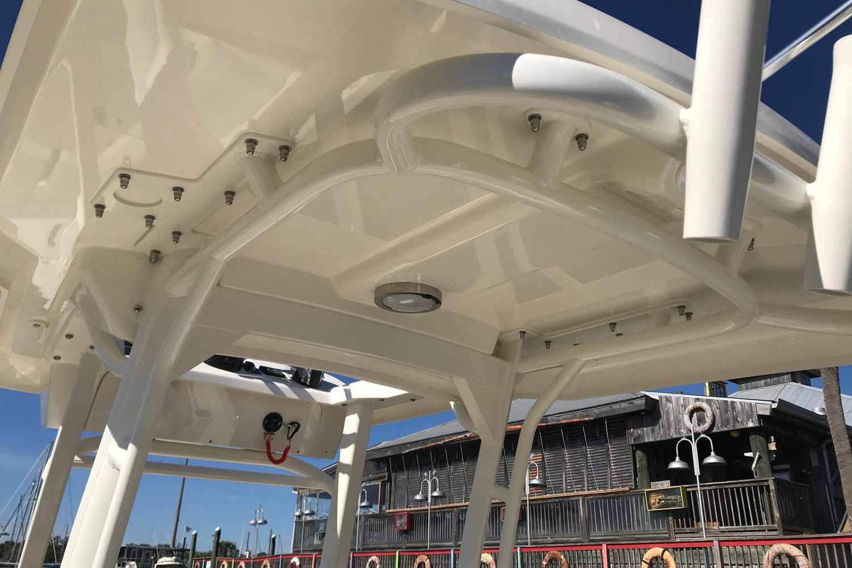 2020 Boston Whaler                                                              240 Dauntless Pro Image Thumbnail #11