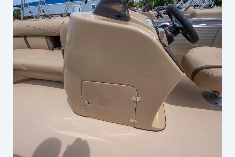 2020 Harris                                                              Cruiser 230 Image Thumbnail #5