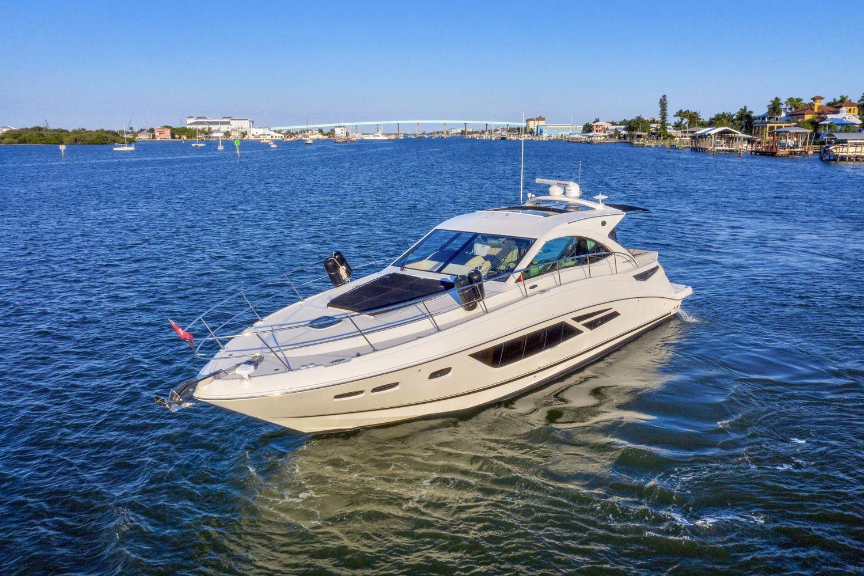 2017 Sea Ray                                                              Sundancer 510 Image Thumbnail #0