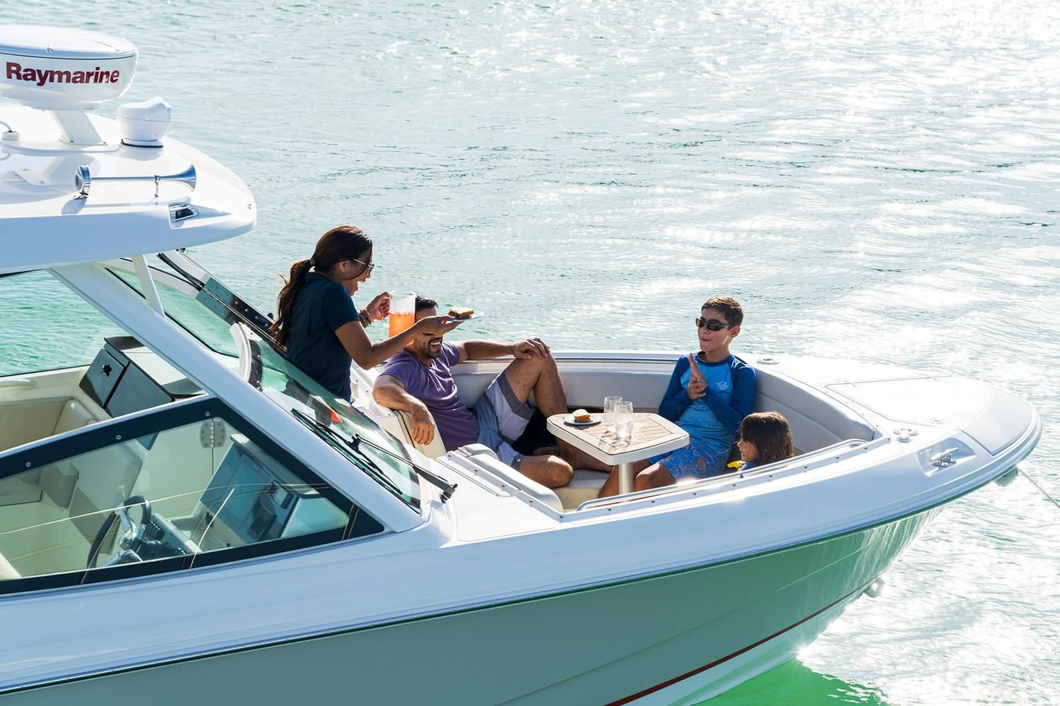 2021 Boston Whaler                                                              280 Vantage Image Thumbnail #6