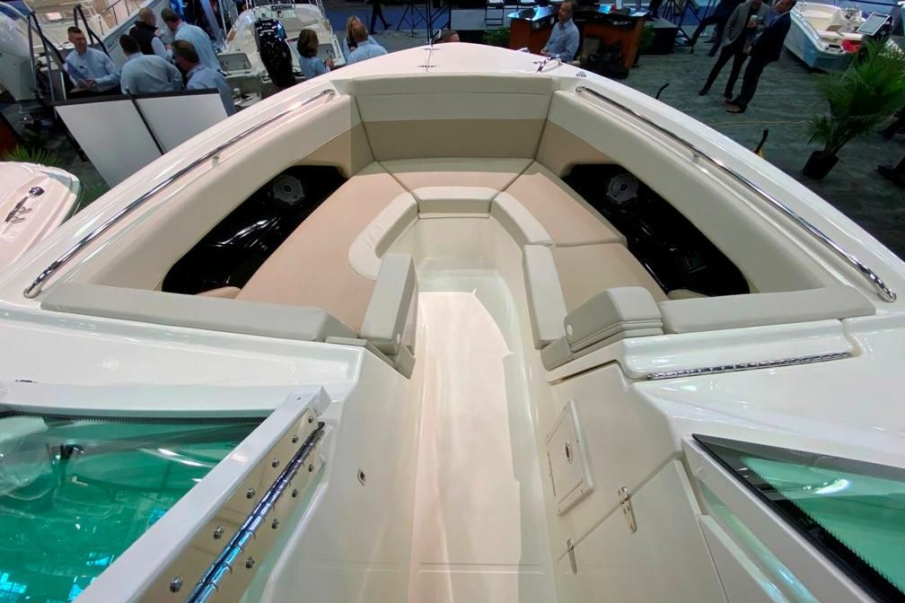2021 Boston Whaler                                                              280 Vantage Image Thumbnail #10