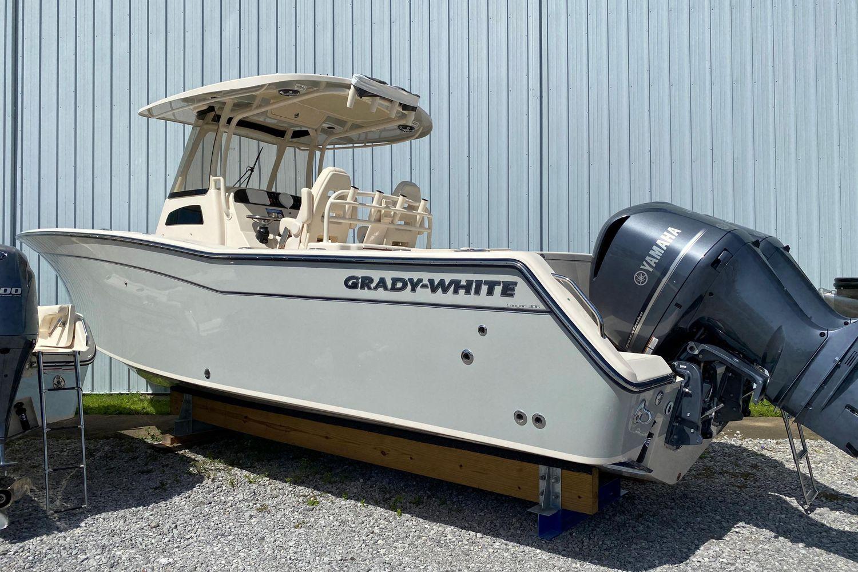 2021 Grady-White                                                              Canyon 306 Image Thumbnail #24