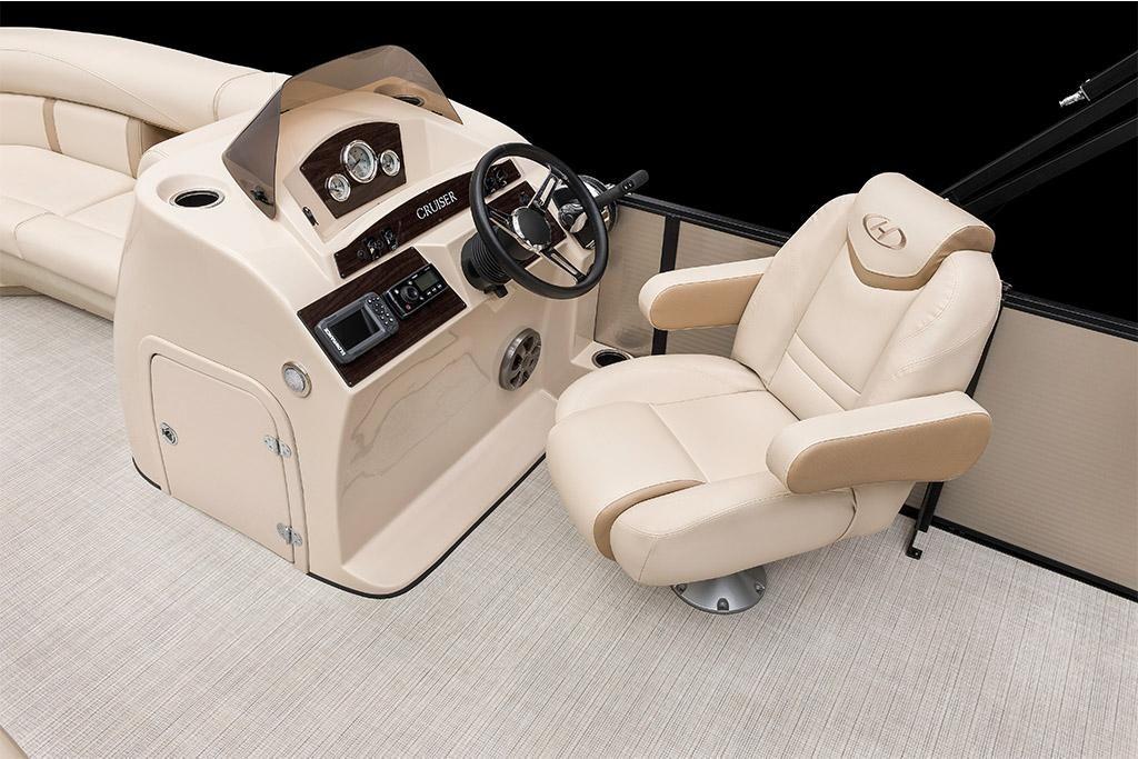 2021 Harris                                                              Cruiser 210 Image Thumbnail #14