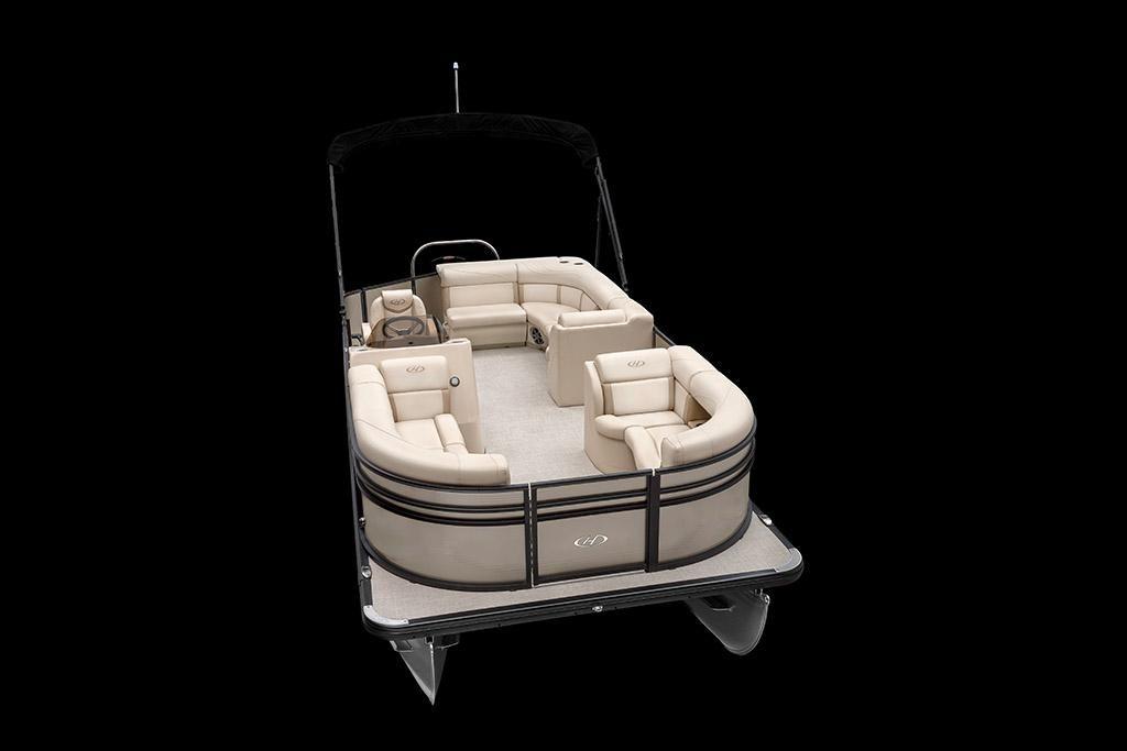 2021 Harris                                                              Cruiser 210 Image Thumbnail #7