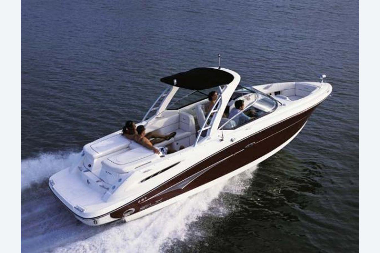 2006 Sea Ray                                                              270 Select EX Image Thumbnail #1