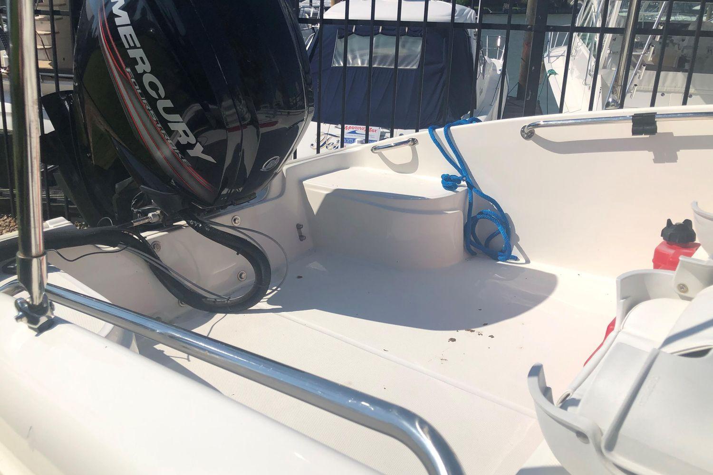 2015 Boston Whaler                                                              170 Super Sport Image Thumbnail #12