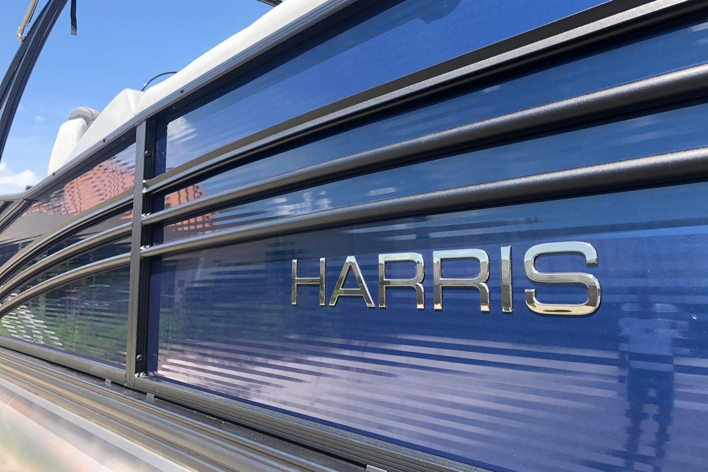 2020 Harris                                                              Grand Mariner 230 Image Thumbnail #2