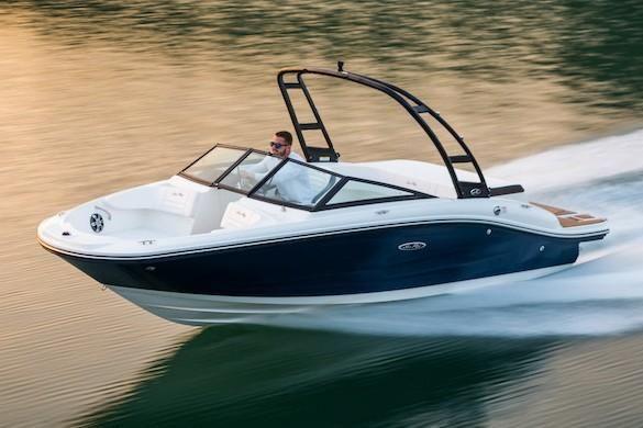 2021 Sea Ray                                                              SPX 190  Image Thumbnail #0