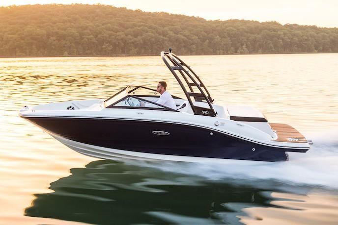 2021 Sea Ray                                                              SPX 190  Image Thumbnail #2